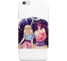 Historia & Mikasa iPhone Case/Skin