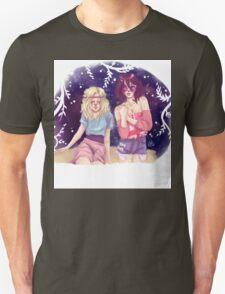 Historia & Mikasa T-Shirt