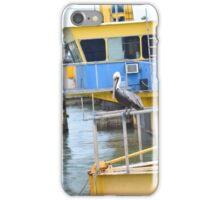Pelican Brief iPhone Case/Skin