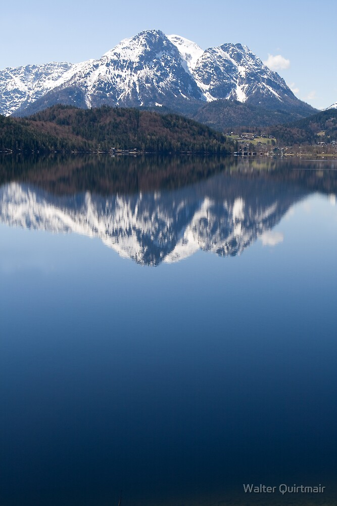 Calm by Walter Quirtmair
