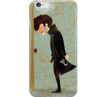 Squee! (His) iPhone Case/Skin