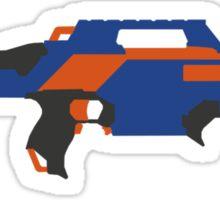 Rapidstrike Sticker