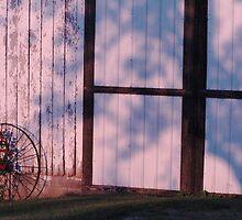 new door by donna.k. nolan