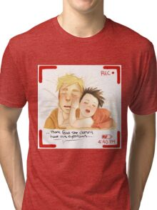 Daddy Erwin Tri-blend T-Shirt