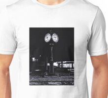 A Time Honored Tribute Unisex T-Shirt