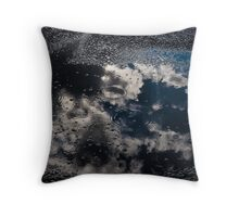 The Above from Below II Throw Pillow