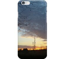 Sunset Extravaganza iPhone Case/Skin