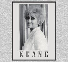 Margaret Keane by asatilla