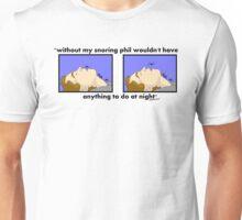 spider olympics Unisex T-Shirt