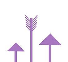 Arrows v1.  by bericed
