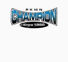 Pokemon Champion_Blue Men's Baseball ¾ T-Shirt