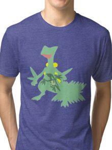 The Tree Lizard Tri-blend T-Shirt