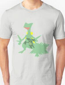 The Tree Lizard Unisex T-Shirt