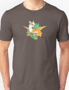 Shiny Latias Unisex T-Shirt