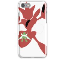The Johto Cutter Gen iPhone Case/Skin