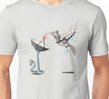 Mechanical Bird Unisex T-Shirt