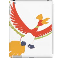 The Sun God iPad Case/Skin