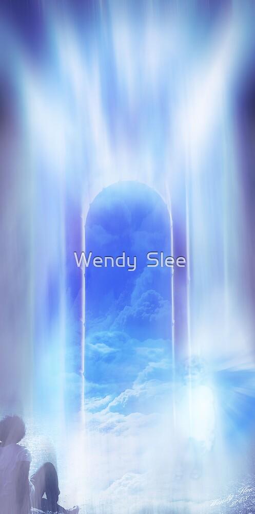 Hope by Wendy  Slee