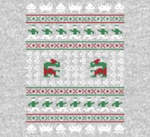 Games of Christmas Past Kids Clothes