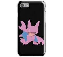 The Johto Bat iPhone Case/Skin