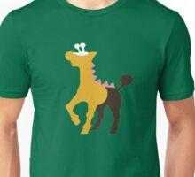 The Giraffe Unisex T-Shirt