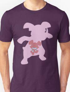 The Pitbull Unisex T-Shirt