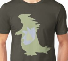 The Ground Dragon Unisex T-Shirt