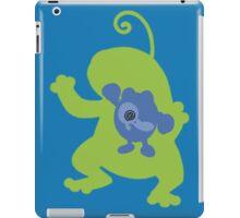 The Toad iPad Case/Skin