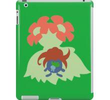 The Peddle Plant iPad Case/Skin