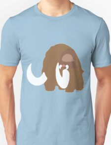 The Furry IcePig T-Shirt