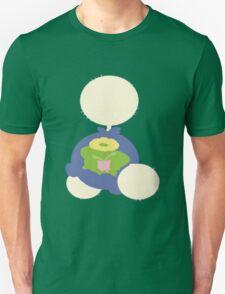 The Pollen Flower Unisex T-Shirt