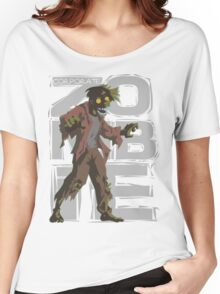 Corporate Zombie Women's Relaxed Fit T-Shirt