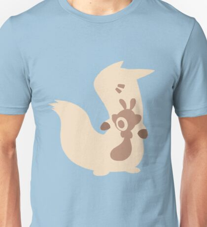 The Ferret Unisex T-Shirt
