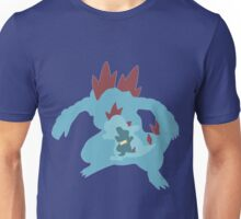 The Gator  Unisex T-Shirt