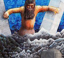 Echoes of Samson by Calgacus