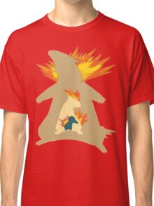 The Fire Mole Classic T-Shirt