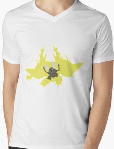 The Pince Mens V-Neck T-Shirt