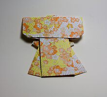 Kimono by shadow2