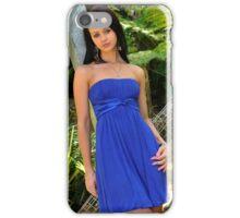 Tara 5707 iPhone Case/Skin