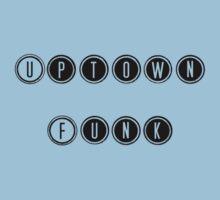 Uptown Funk! by jdbruegger