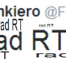 rad RT by kwistabear