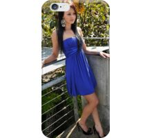Tara 5691 iPhone Case/Skin