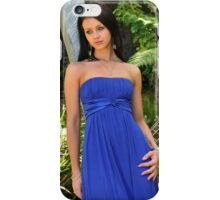 Tara 5708 iPhone Case/Skin