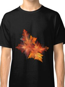 Autumn Splash Classic T-Shirt