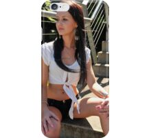 Tara 5653 iPhone Case/Skin