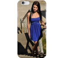 Tara 5668 iPhone Case/Skin