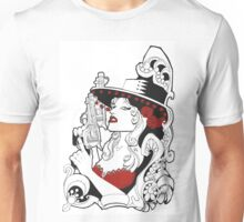Bandita Candy Version 1 Unisex T-Shirt