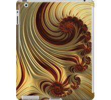 Milk Chocolate iPad Case/Skin