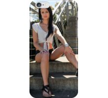 Tara 5648 iPhone Case/Skin