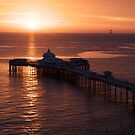 Sunrise by ccrcats